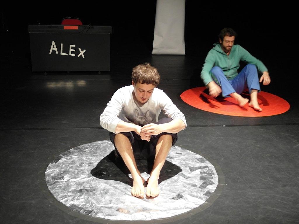 'Me and Alfie' Theater für die Allerkleinsten von Frozen Charlotte - Caroline Intrup | Sprecherin Performerin Sprechtrainerin | Berlin