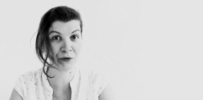 Caroline Intrup | Sprecherin Performerin Sprechtrainerin | Berlin