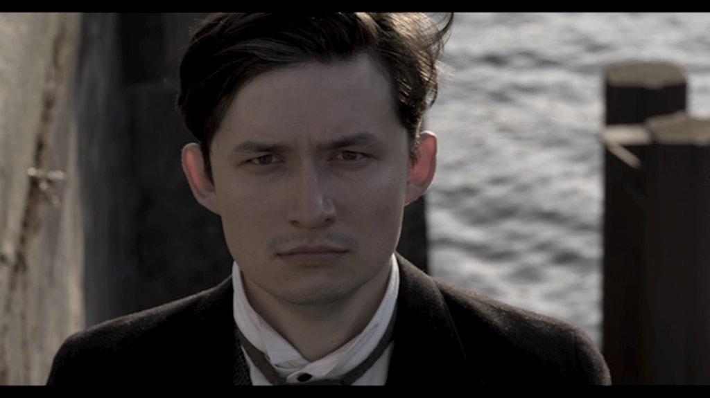 'Soll und Haben. Revision' Kurzfilm von S. Walker & R. Hechelmann - Caroline Intrup | Sprecherin Performerin Sprechtrainerin | Berlin